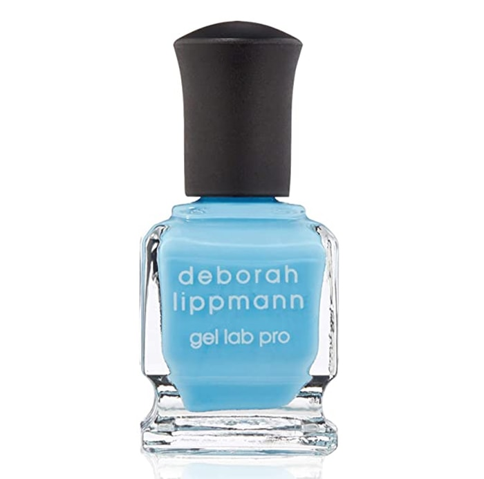Summer Nail Colors - Deborah Lippmann What's Good Polish