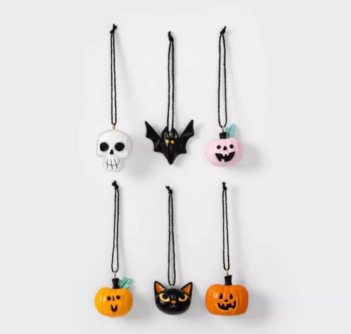 Target Hyde & EEK! Boutique 2020 - Halloween Tree Ornaments