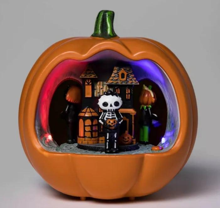 Target Hyde & EEK! Boutique 2020 - Animated Pumpkin