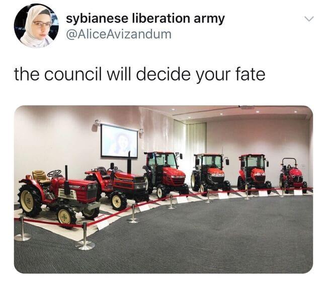 Funny Tweets Women - Council