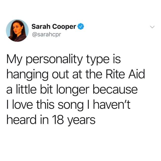Funny Tweets - Rite Aid