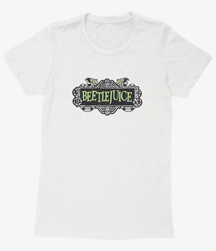 Beetlejuice Decor - T-Shirt