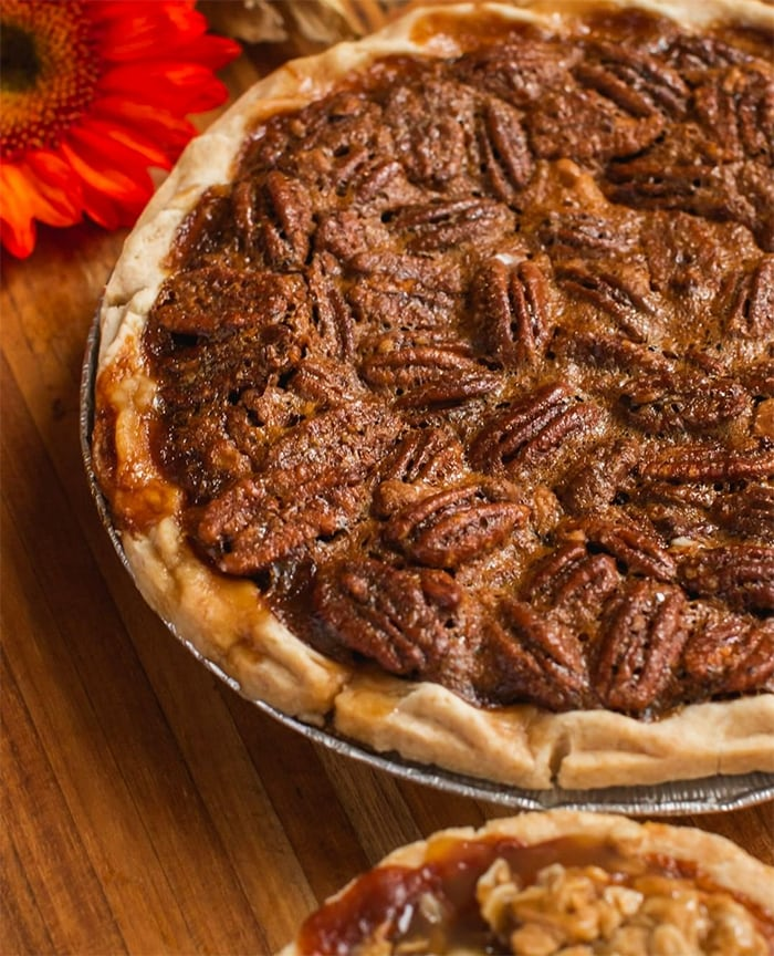 Black-Owned Bakeries - Justice of the Pies Pecan Pie