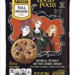 Hocus Pocus Cookie Dough - Nestle Toll House