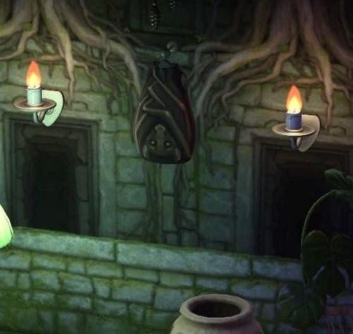 Halloween Design Codes Animal Crossing - Fruit Bat