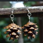 Cottagecore Fashion Earrings