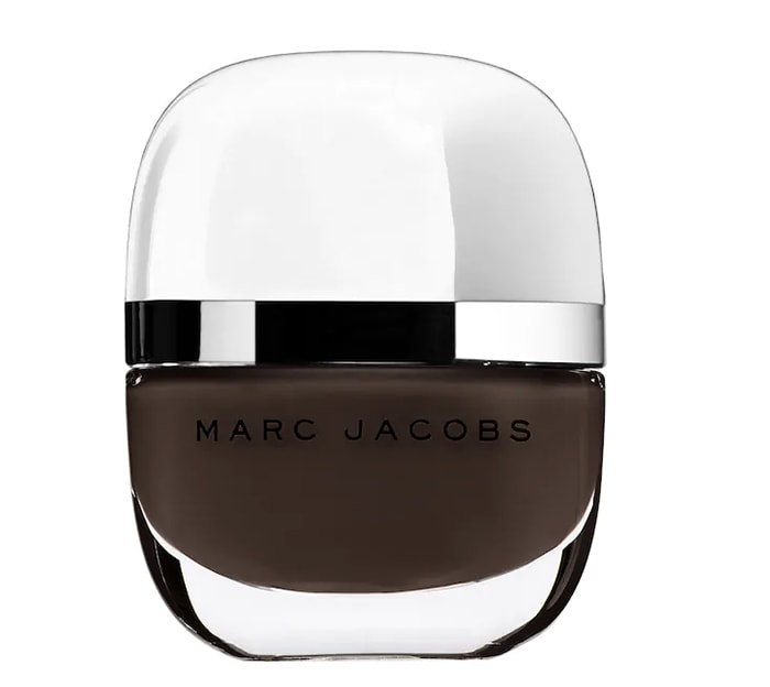 Fall Nail Colors - Marc Jacob Bark