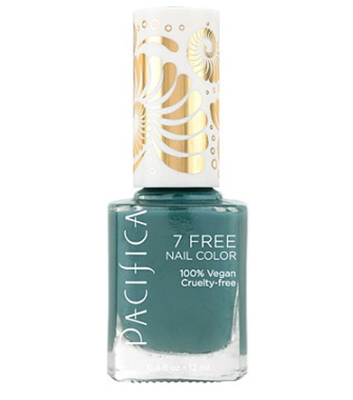 Fall Nail Colors - Pacifica Malibu Polish