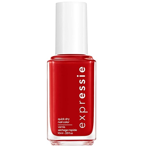 Fall Nail Colors - Essie Seize the Minute