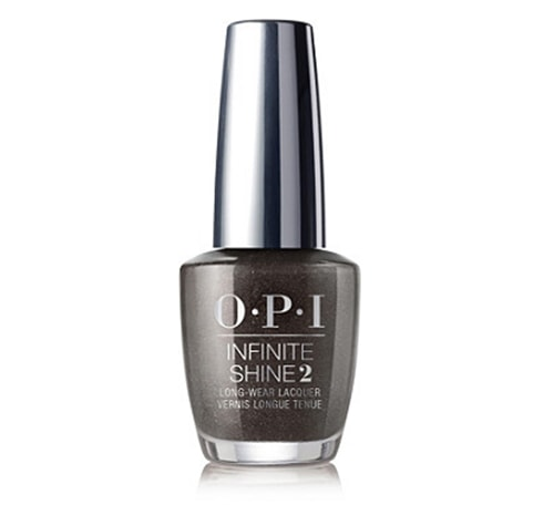 Fall Nail Colors - OPI Infiite Nail Shine My Private Jet Polish