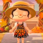 Fall Outfits for Animal Crossing