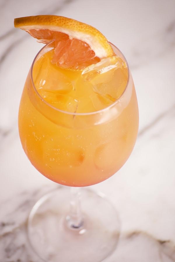 Popular Cocktails - Aperol Spritz