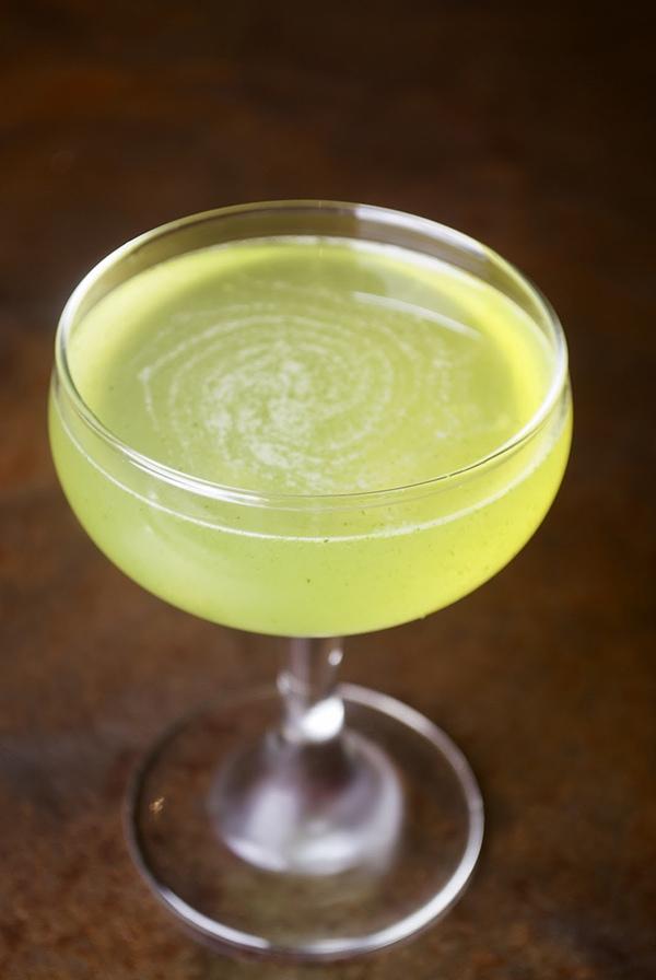 Popular Cocktails - Last Word