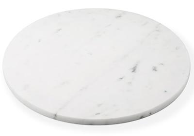 Smores Dessert Boards - marble platter