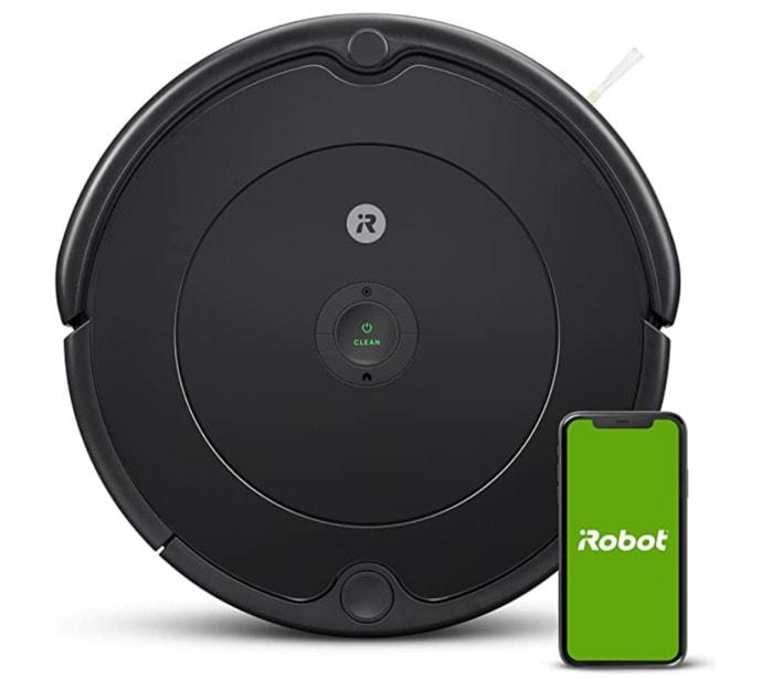Amazon Prime Day Deals - iRobot Roomba