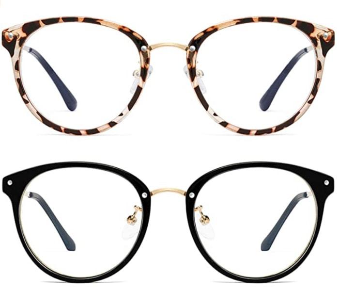 Amazon Prime Day Deals - Blue Light Blocking Glasses