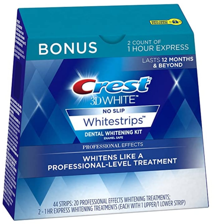 Amazon Prime Day Deals - Crest Whitestrips