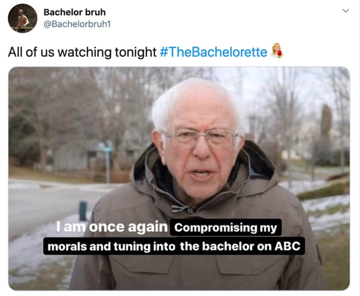 Bachelorette Memes - i am once again asking