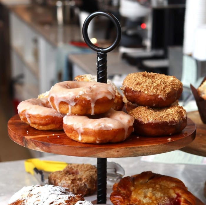 Downstate Donuts
