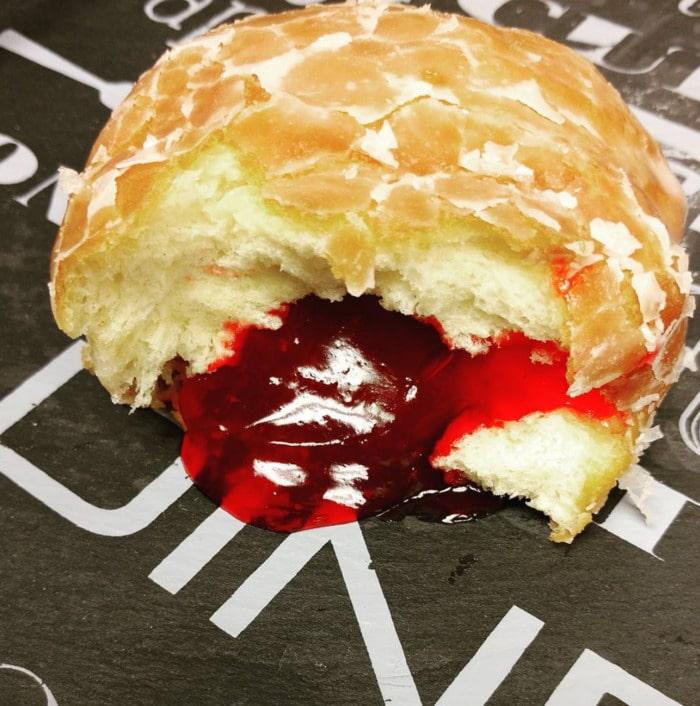 Black-Owned Donut Shops - Dat