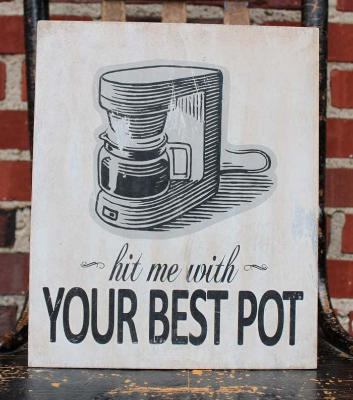 Coffee puns - Hit me with your best pot