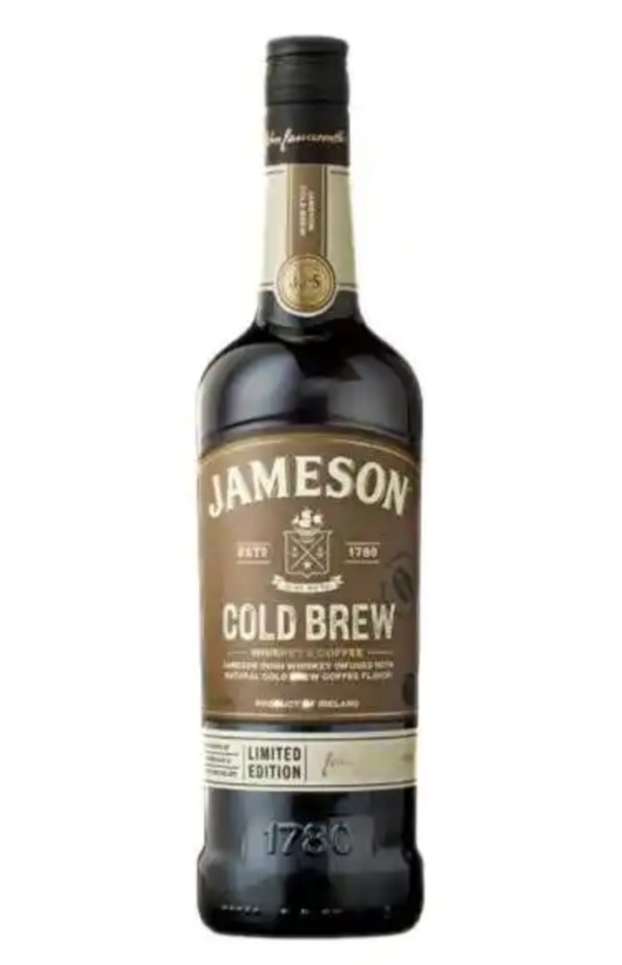 Flavored Whiskey - Jameson Cold Brew