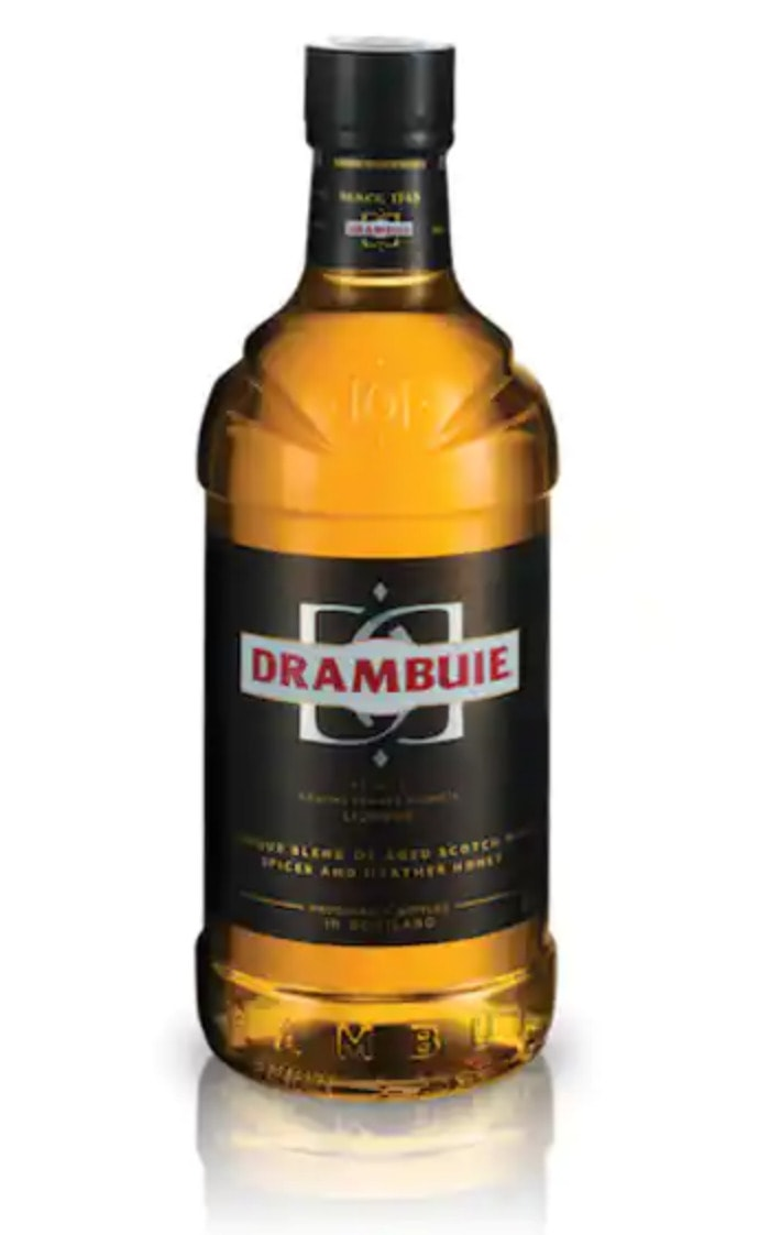 Flavored Whiskey - Drambuie