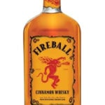 Flavored Whiskey - Fireball Cinnamon