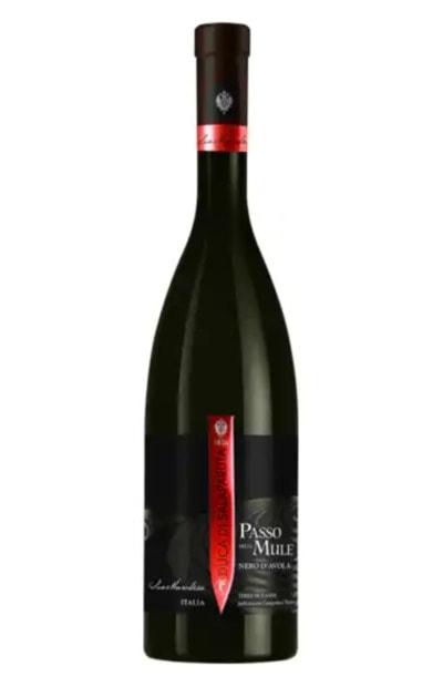 Food and Wine Pairings - Nero d'Avola