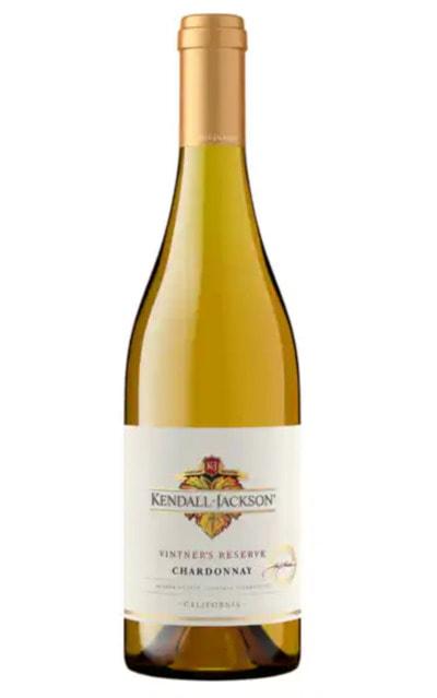 Food and Wine Pairings - California Chardonnay