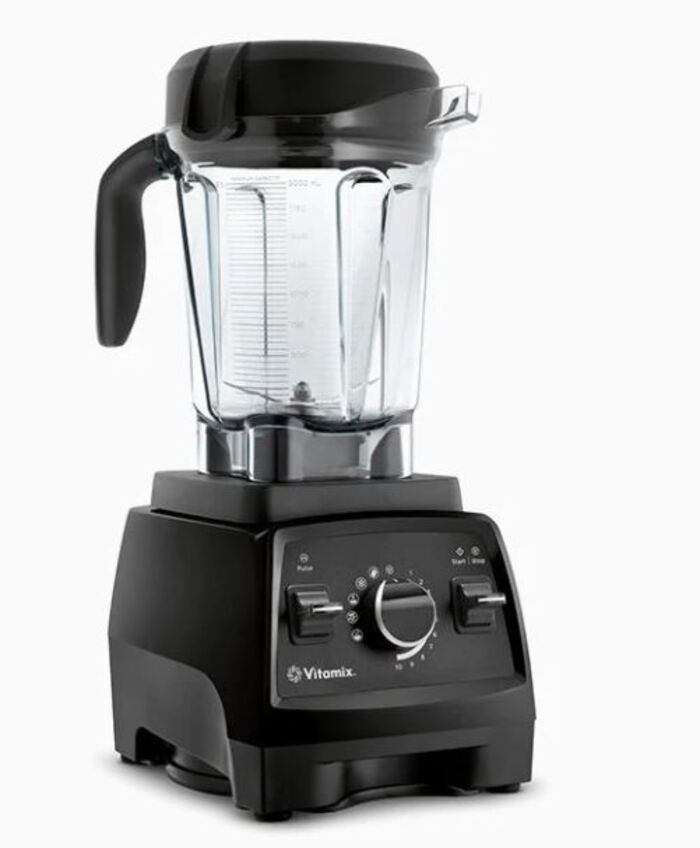 Foodie Gift Guide - Vitamix Professional Series 750