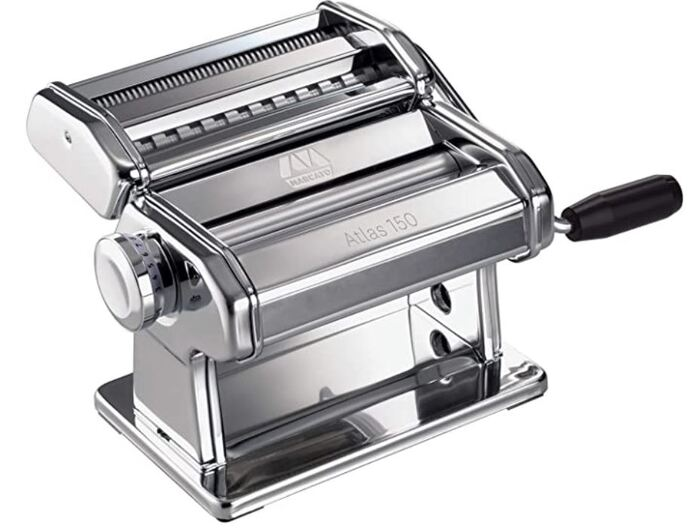 Foodie Gift Guide - Atlas 150 pasta machine