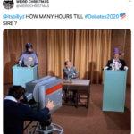 Debate Tweets - Batman