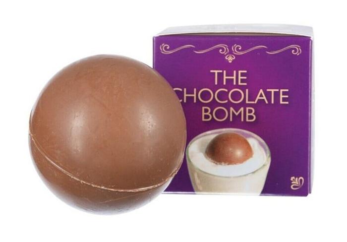 Hot Chocolate Bombs - Original