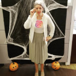Punny Halloween Costumes - Insta Gram