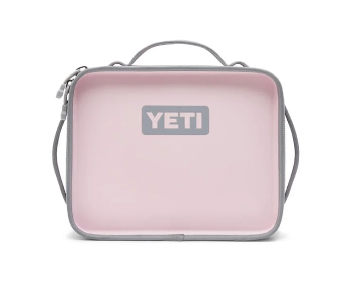 Yeti Ice Pink Collection - Daytrip Lunch Box