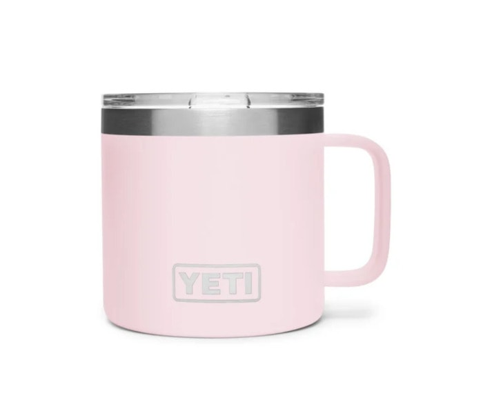 Yeti Ice Pink Collection - 14 oz. Mug