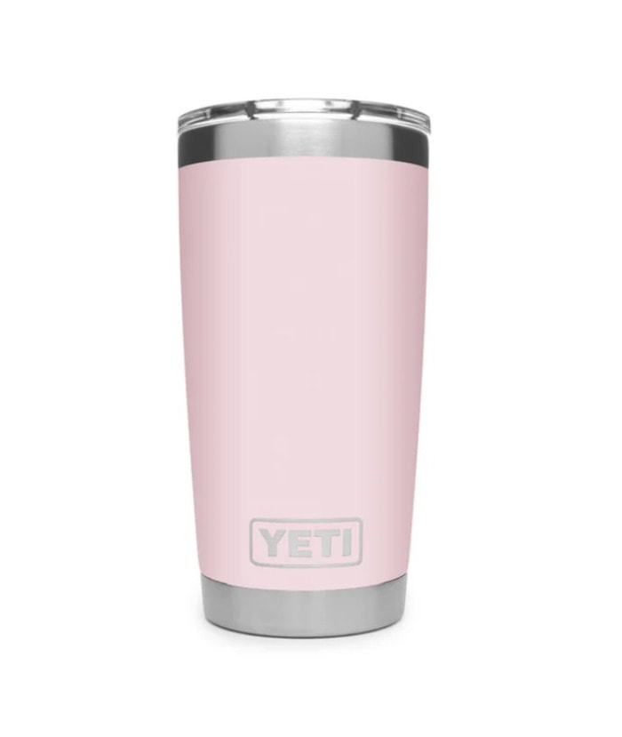 Yeti Ice Pink Collection - 20 oz. rambler