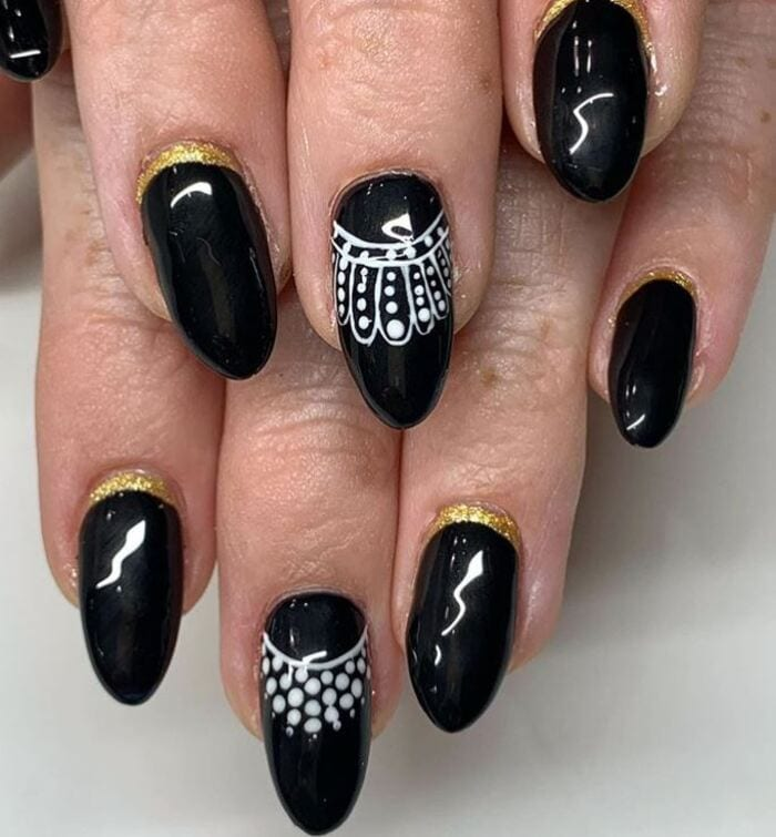 2020 Nails - Women's rights