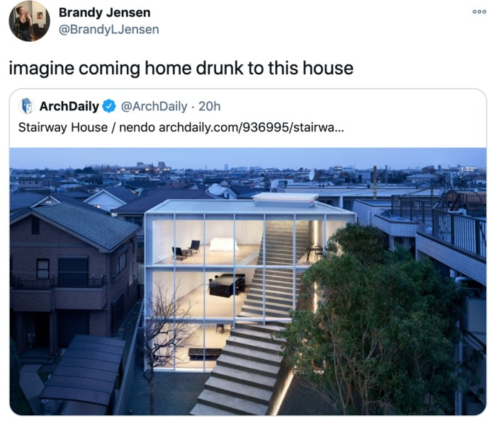 Funny Tweets from Women This Week - House
