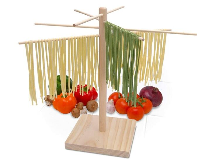 Gifts Under $25 - Pasta drying rack