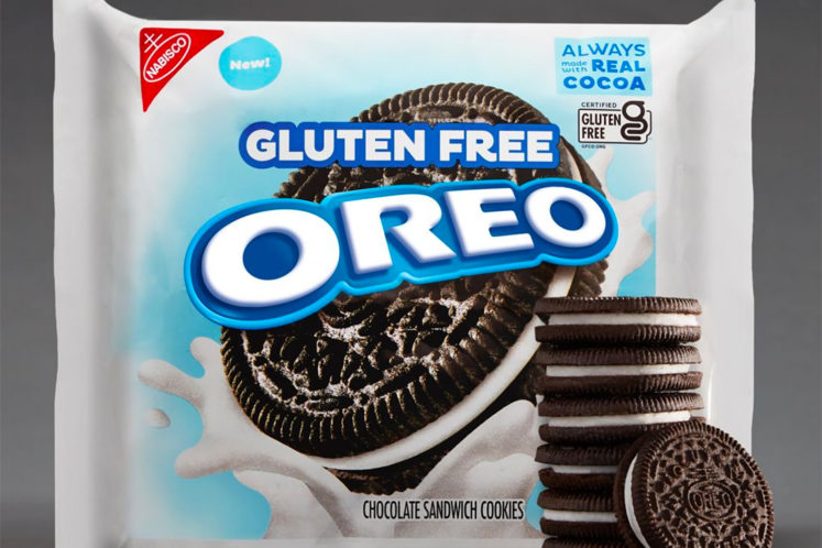 Lady Gaga Oreos Are Available Now Let S Eat Cake