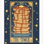 Pancake Puns - Pancake Tower