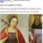 Sagittarius Memes - wrong