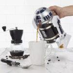 Star Wars Gifts - R2-D2 Coffee Press