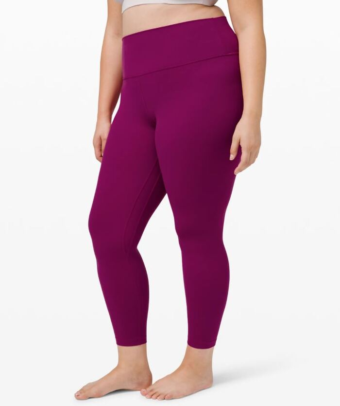 Wellness Gifts - Lululemon Align Pant