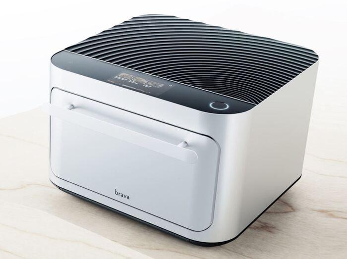 Wellness Gifts - Brava Smart Oven