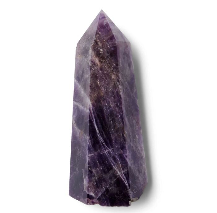 Wellness Gifts - Smudge Wellness Amethyst Point