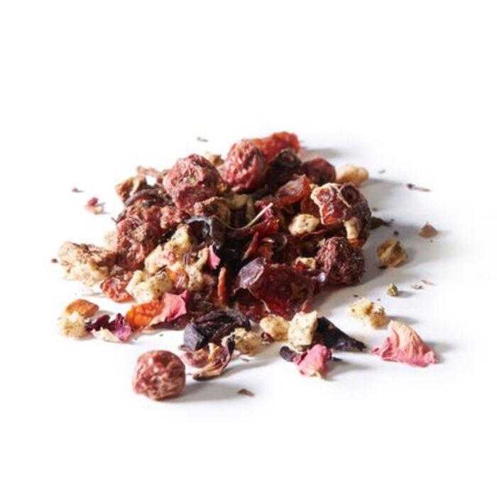 Wellness Gifts - David's Tea Tulsi Tranquility Herbal Tea