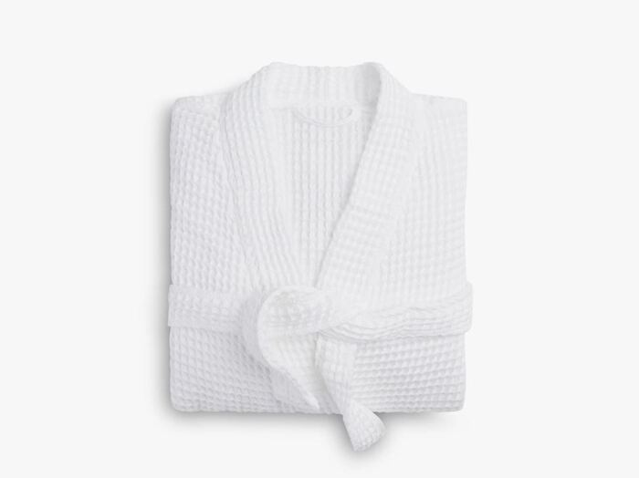 Wellness Gifts - Parachute Waffle Robe
